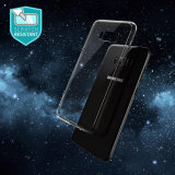 для защитного чехла силикона упорного тонкого гибкого TPU случая кристально чистый крышки случая галактики S8 Samsung геля скреста резиновый мягкого для галактики S8
