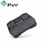 I8 plus die drahtlose Tastatur Fernsteuerungs für androiden Fernsehapparat-Kasten
