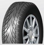Doppelstern-Gummireifen-Reifen-Auto-Reifen laufen gelassener flacher Gummireifen