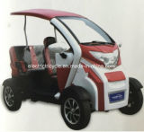 Design exclusivo Mini Carro Adulto eléctrico do tipo aberto para idosos