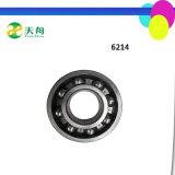 Tipos del motor diesel de China del surtidor del oro del rodamiento 6204