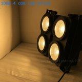 専門4PCS*100W穂軸LEDの視覚を妨げるものの聴衆ライト