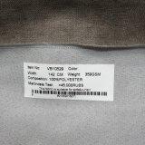 Tessuto da arredamento tinto poliestere tessuto del sofà della tessile del velluto