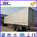 반 공장 Wholeasle 가격 2axle 48/53feet Dry 밴 Type Container 트레일러