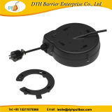 Home Расчесывания кабель Mini Rell втягивающийся кабель перематыватель мотовила