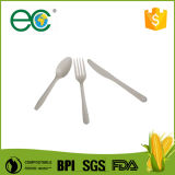 Fork biodegradable de Psm Biobased de la maicena