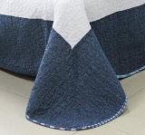 Настраиваемые Prewashed прочного удобные кровати стеганая 1-х покрывалами Coverlet для 83