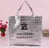 Hot Sale recyclé sac non tissé de promotion sac non tissées Non-Woven imprimé un sac de shopping personnalisé