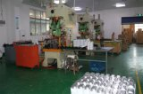 De automatische Container die van de Folie van het Aluminium Machines maken