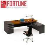 최신 판매 중국 현대 MFC 행정실 테이블 책상 (FOH-R1818)
