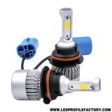 LED-Auto-Scheinwerfer, LED-Scheinwerfer, Scheinwerfer des Auto-LED