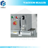 Feijão automática aspirador industrial máquina de embalagem de colagem