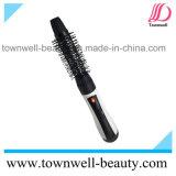 Cepillo de pelo eléctrico del cabello seco de la onda de múltiples funciones de la enderezadora