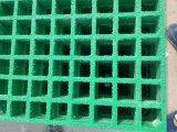 O Grating de FRP/GRP, fibra de vidro moldou o Grating com rangido