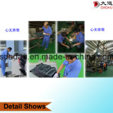 De Machine van de productie van 120L de Tank van de Brandstof voor Auto's