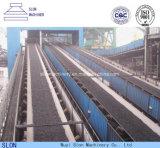 Goma resistente al desgaste de la cinta transportadora Ep utilizados para la minería, el reciclaje