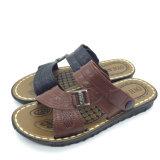Hotsale hombres zapatillas sandalias Chanclas al aire libre con OEM (FCL1116-072+6)