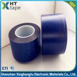 Belüftung-transparenter blauer schützender Film für Stahlaluminium