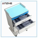 Usine Clinique dentaire mobile portable Instrument chirurgical Cabinet dentaire