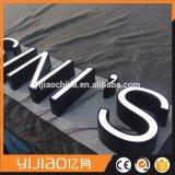 Professionele OEM Kanaal van het van de Bedrijfs fabriek Naar maat gemaakte het LEIDENE van de Tekens van de Reclame 3D Acryl Van letters voorzien