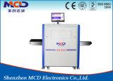 Comercio al por mayor de equipaje el escáner de rayos-X-5030Mcd para corte de un hotel/Seguridad/inspección de los precios de máquina de rayos X.