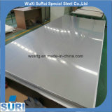 Feuille laminée à froid de l'acier inoxydable AISI304 de 1.0mm