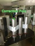 Adhesivo termofusible OPP automática lineal Labeler