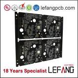 Placa de circuitos impressos de alta qualidade para Alarme de Intrusão