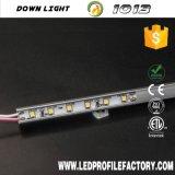 Sob a luz do gabinete, prateleiras, Lâmpada de Luz Linear barra rígida de LED