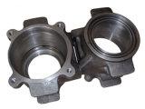 Часть CNC изготовленный на заказ точности OEM подвергая механической обработке