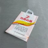 Sacchetto di plastica di /Die-Cut del sacchetto di acquisto di Po/Lepe con la maniglia