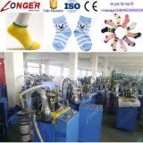 機械価格を作る工場販売の商業使用されたソックス