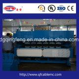 BV/ Bvr la construcción de la extrusora de cableado y línea de producción de alambres y cables