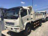 기중기 5ton를 가진 Dongfeng 4X2 트럭