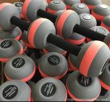 À prova de haltere espuma de EVA Hidroginástica halteres aquáticos Exercício Fitness