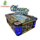 Máquina de juego pesquera del rey 2 arcada del océano de la máquina de juego de los pescados del Shooting para la venta