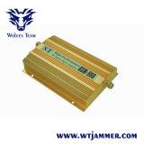 ABS-GSM/Dcs Dual repetidor/amplificador/impulsionador do sinal do telefone móvel da faixa