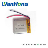 403040pl 430mAh Batterie Li-ion pour Blue tooth/GPS