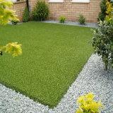 Erba del tappeto erboso del monofilamento per esterno decorativo