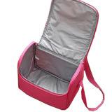 Sacchetto dell'alimento dell'isolamento del rivestimento del sacchetto PEVA di memoria di picnic del pranzo