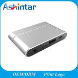 Mirascreen X6 HDMI VGAusb-Adapterdongle-Video-Audioströmen