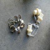 Pompa di Cocnrete della gomma piuma per i residui concreti leggeri del pezzo fuso