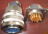 Connecteur en verre de militaires du cachetage Y11h-1419