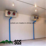 Luft-Kühlvorrichtung für Kühlraum und Tiefkühltruhe