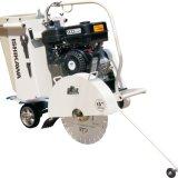 Le béton concret de /Asphalt de coupeur de pile a vu la machine de découpage de /Road de coupeur