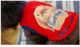 [سونمّر] حلوة جميل رسم متحرّك كلب [ت-شيرت] 100% قطر [ت-شيرت] صغيرة كلب قميص ليّنة أزياء محبوب قميص