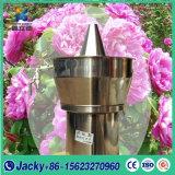 Los más populares de la albahaca de extracción de aceite esencial de la máquina de destilación