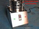 実験室の電気バイブレーターテストふるいのシェーカーの機械装置(Item300)