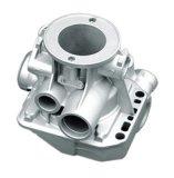 Литой алюминиевый корпус с изготовителями оборудования ISO 9001 автозапчастей литье под давлением