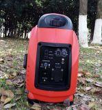elektrischer Strom-Benzin-Generator-Sets Wechselstrom-2.0kw, Dauermagnetgenerator